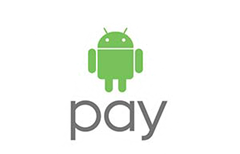 Android Pay лого