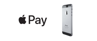 Apple Pay iPhone 5s