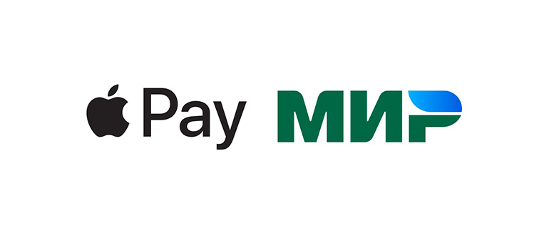 Apple Pay MIRpaycard