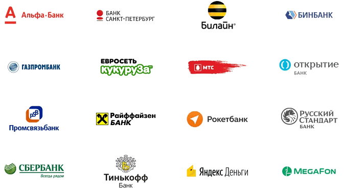 Банки Apple Pay