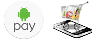 Как пользоваться Android Pay в магазине