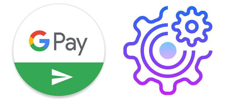 Настройка Google Pay