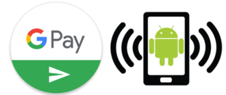 NFC на Android