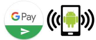 NFC на Android