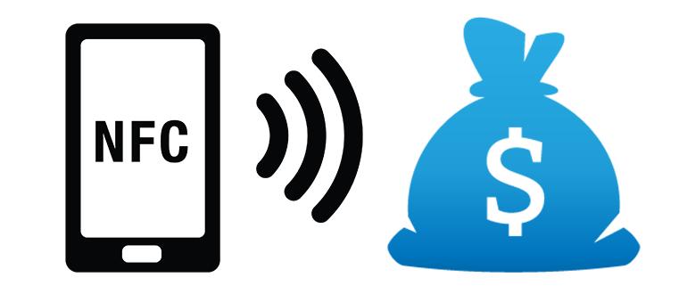 NFC платежи