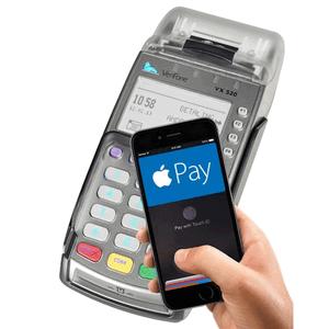 c20f13d5ff1bb Как пользоваться Apple Pay и платить в магазине – инструкция