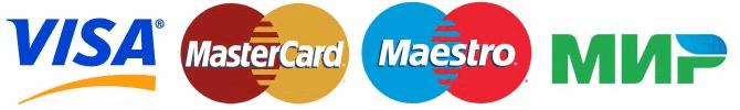 Платежные системы Apple Pay