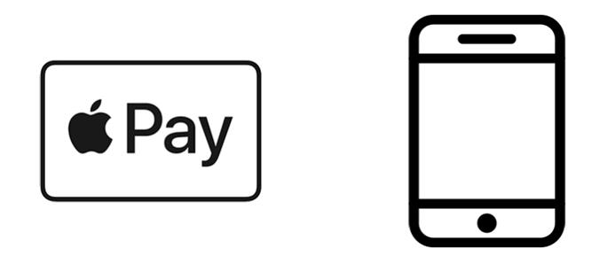 Подключение и настройка Apple Pay