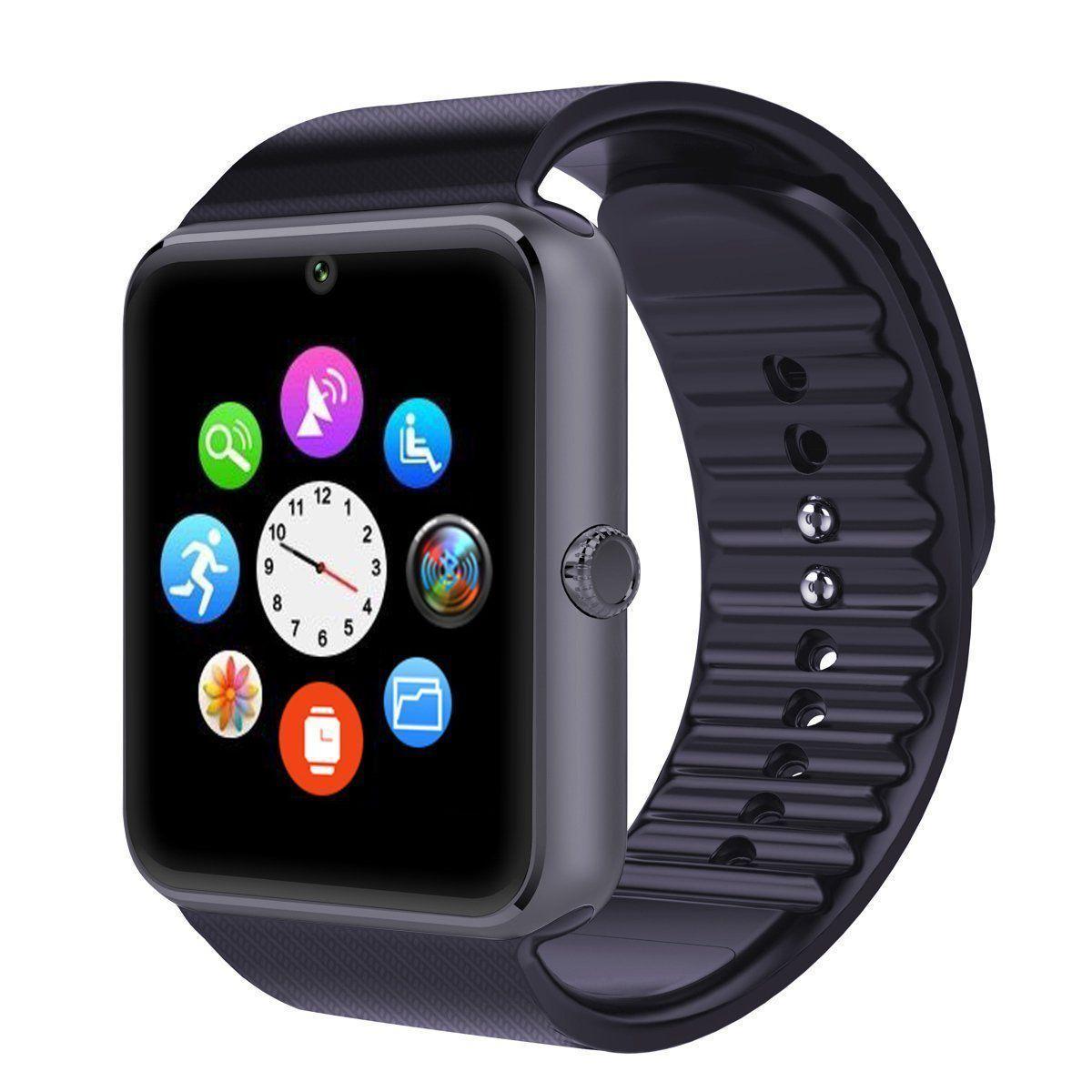 смарт часы с функцией NFC