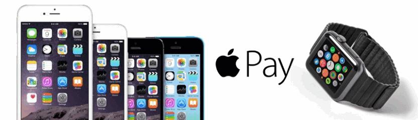 Устройства для Apple Pay