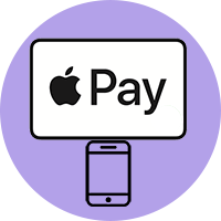 Заставка 2 Apple Pay