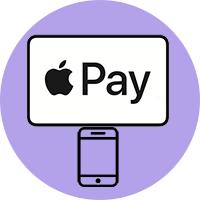 Заставка 2 Apple Pay