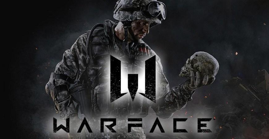 Шутер WarFace