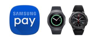 Инструкция по установке Samsung Pay на Gear