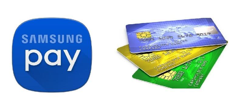 Как добавить или удалить карту банка в Samsung Pay