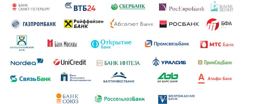 какие банки поддерживают самсунг пей