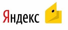 Логотип Яндекс Деньги