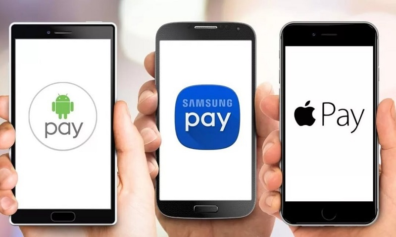 мобильные платежные системы honor