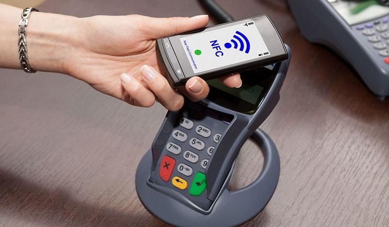 NFC и бесконтактная оплата