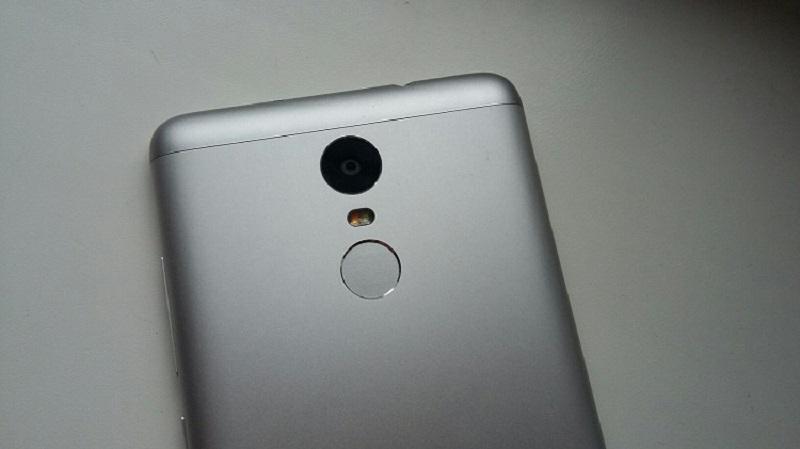 плохо работает сканер отпечатков на Xiaomi