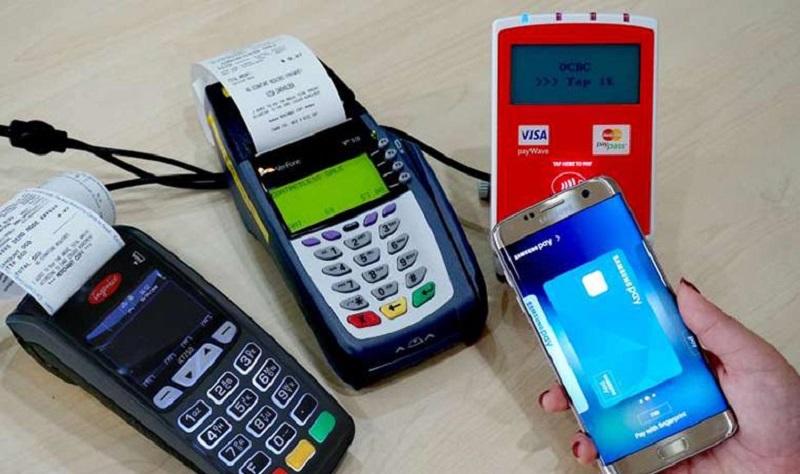 Почему не работает Samsung Pay