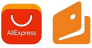 AliExpress и Яндекс.Деньги