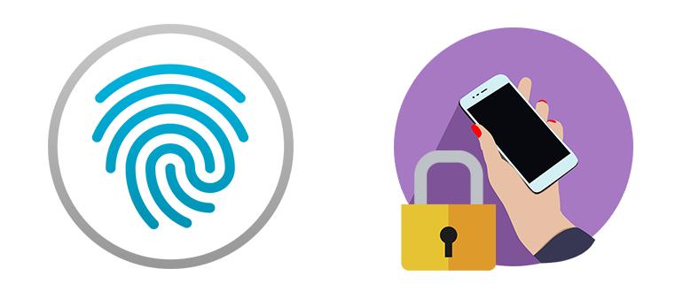 Как разблокировать телефон с отпечатком пальца - настройка работы сканера