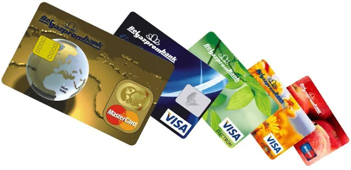 Виды банковских карт для привязки в Yandex Money