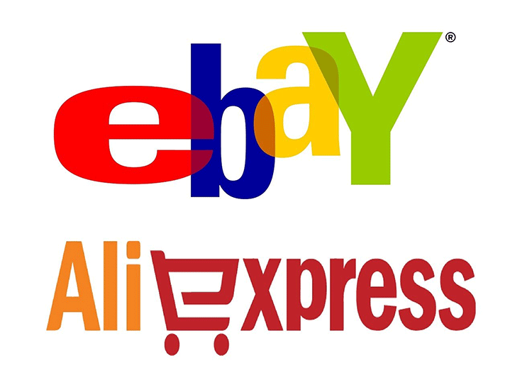 AliExpress и EBay