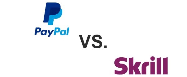 Что лучше Skrill или PayPay