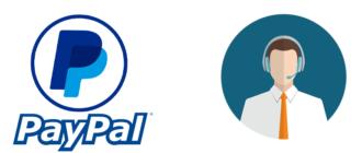 Горячая линия PayPal - служба поддержки пользователей, номер телефона