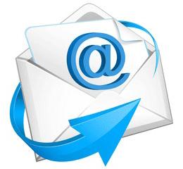 Иконка электронной почты