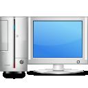 Иконка компьютер