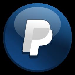 Иконка Paypal
