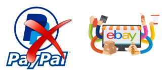 Как купить на eBay без PayPal — инструкция