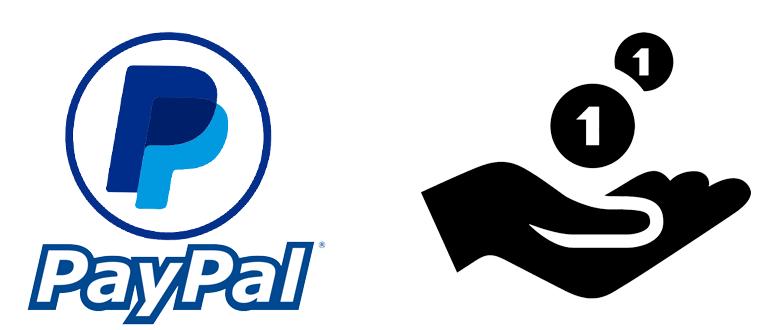 Как принять оплату через PayPal