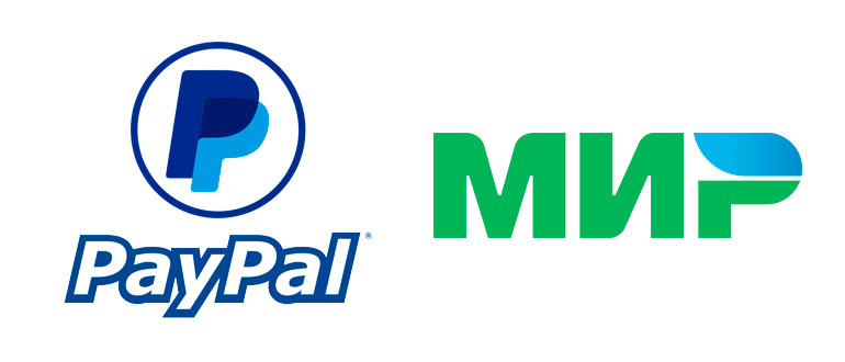 Как привязать карту мир к PayPal — инструкция