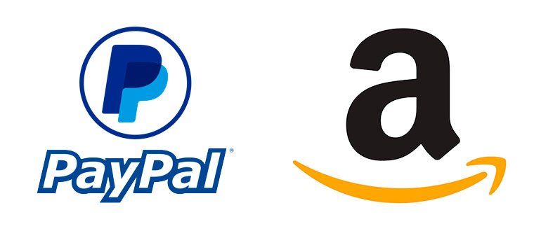 Как в Amazon оплачивать через PayPal
