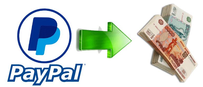 Как вывести деньги с PayPal все способы