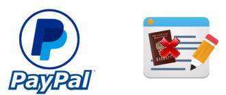 Как зарегистрироваться в PayPal без паспорта