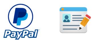 Как зарегистрироваться в PayPal - инструкция новичкам