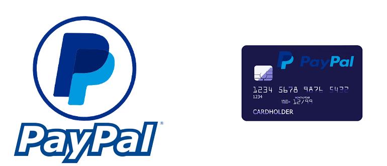 Карта PayPal - как получить виртуальную или дебетовую карту