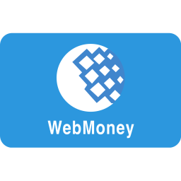 Карточка WebMoney