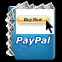 Кнопка «Buy Now» в PayPal