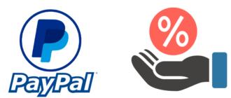 Комиссия PayPal за международный и обычный перевод денег