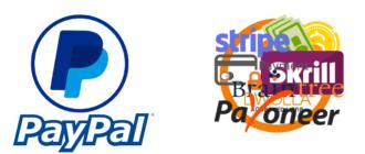 Лучшая альтернатива PayPal — чем заменить сервис
