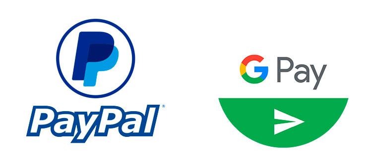 Можно ли в Google Pay использовать PayPal