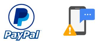 Не приходит код подтверждения PayPal - как исправить ошибку