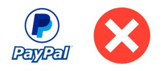 Не приходят деньги на PayPal — как исправить ошибку