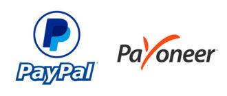 Payoneer или PayPal — что лучше